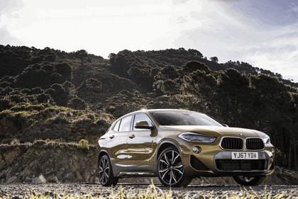 2018 BMW X2 xDrive20d M Sport X - UK version 2