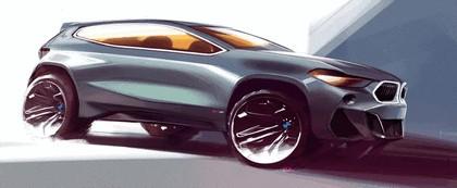 2018 BMW X2 xDrive20d M Sport X - UK version 20