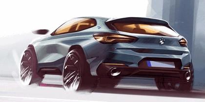 2018 BMW X2 xDrive20d M Sport X - UK version 21