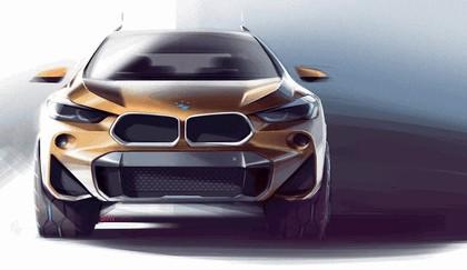 2018 BMW X2 xDrive20d M Sport X - UK version 25