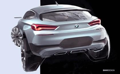 2018 BMW X2 xDrive20d M Sport X - UK version 26