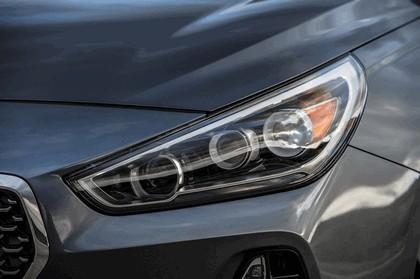 2018 Hyundai Elantra GT Sport 20