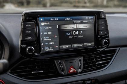 2018 Hyundai Elantra GT Sport 37