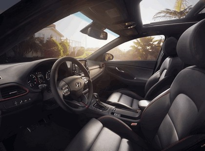 2018 Hyundai Elantra GT Sport 63