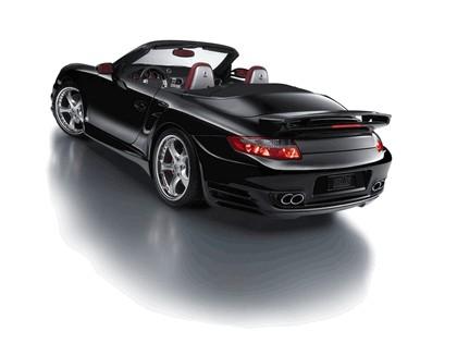 2007 Porsche 911 Turbo cabriolet by TechArt 2