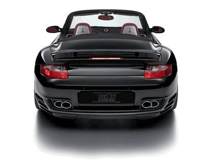 2007 Porsche 911 Turbo cabriolet by TechArt 3