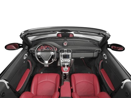 2007 Porsche 911 Turbo cabriolet by TechArt 5