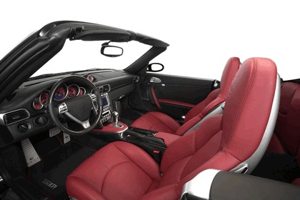 2007 Porsche 911 Turbo cabriolet by TechArt 6