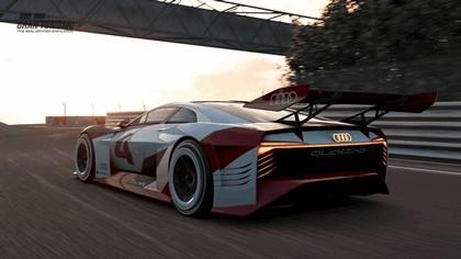 2018 Audi e-tron Vision Gran Turismo 2