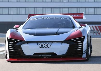 2018 Audi e-tron Vision Gran Turismo 6