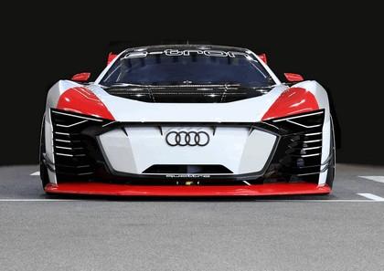 2018 Audi e-tron Vision Gran Turismo 13