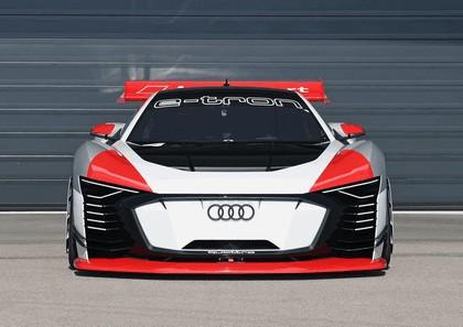 2018 Audi e-tron Vision Gran Turismo 14