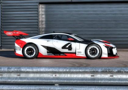 2018 Audi e-tron Vision Gran Turismo 17