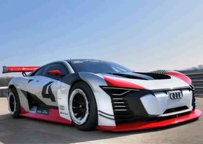 2018 Audi e-tron Vision Gran Turismo 20