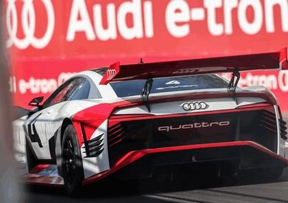 2018 Audi e-tron Vision Gran Turismo 21