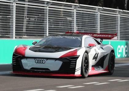 2018 Audi e-tron Vision Gran Turismo 23