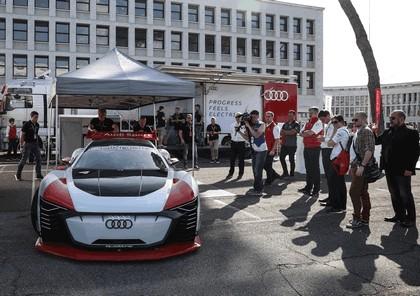 2018 Audi e-tron Vision Gran Turismo 27