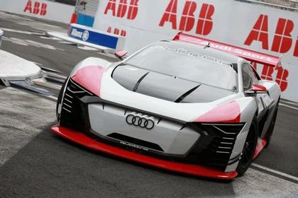 2018 Audi e-tron Vision Gran Turismo 28