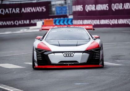 2018 Audi e-tron Vision Gran Turismo 29