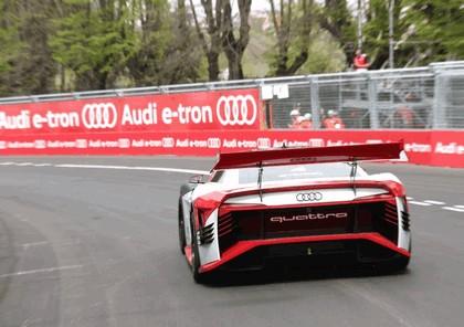 2018 Audi e-tron Vision Gran Turismo 30