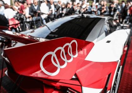 2018 Audi e-tron Vision Gran Turismo 33