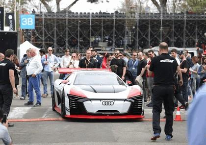 2018 Audi e-tron Vision Gran Turismo 37