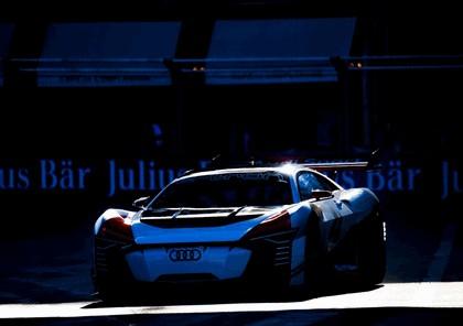 2018 Audi e-tron Vision Gran Turismo 39