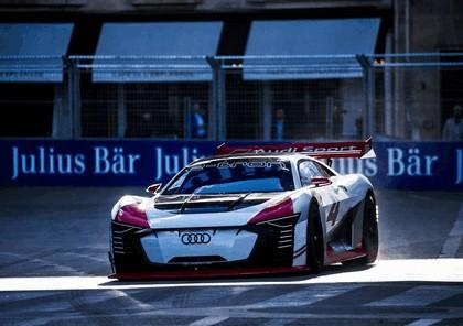 2018 Audi e-tron Vision Gran Turismo 40