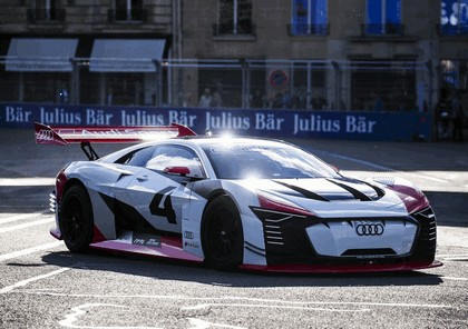 2018 Audi e-tron Vision Gran Turismo 41