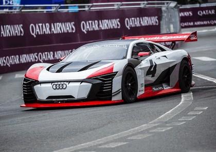 2018 Audi e-tron Vision Gran Turismo 43