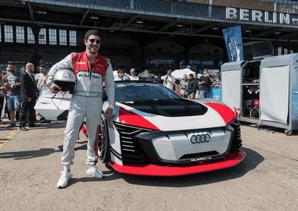 2018 Audi e-tron Vision Gran Turismo 46