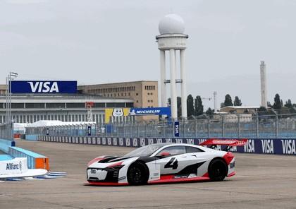 2018 Audi e-tron Vision Gran Turismo 49