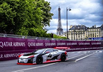 2018 Audi e-tron Vision Gran Turismo 50