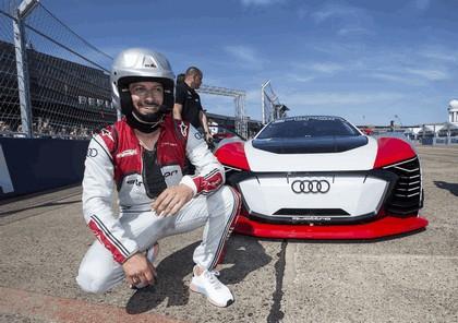 2018 Audi e-tron Vision Gran Turismo 55