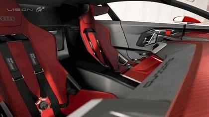 2018 Audi e-tron Vision Gran Turismo 57