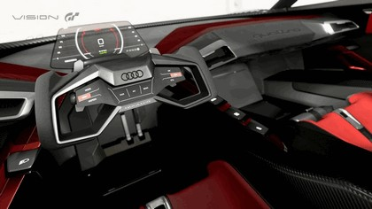 2018 Audi e-tron Vision Gran Turismo 58