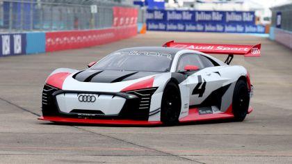 2018 Audi e-tron Vision Gran Turismo 3