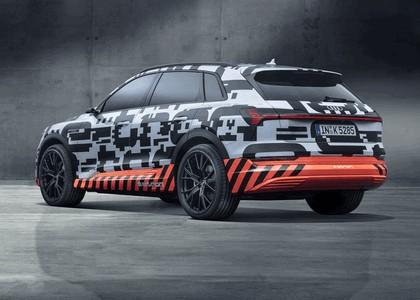 2018 Audi e-tron prototype 3