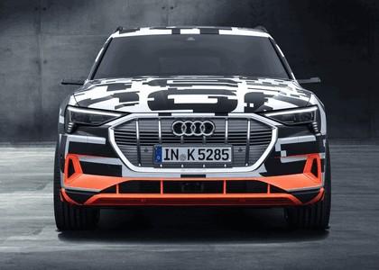 2018 Audi e-tron prototype 4