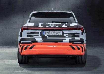 2018 Audi e-tron prototype 5