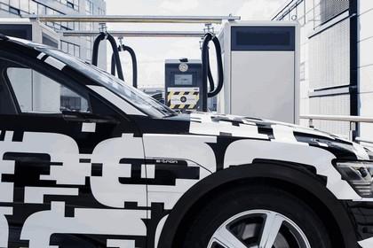 2018 Audi e-tron prototype 9