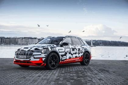 2018 Audi e-tron prototype 10