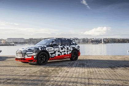 2018 Audi e-tron prototype 11