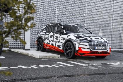 2018 Audi e-tron prototype 12