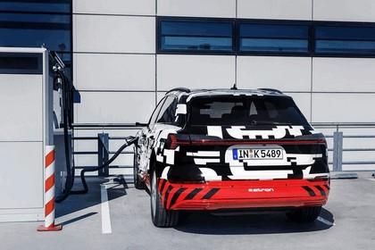2018 Audi e-tron prototype 16