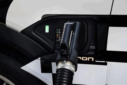 2018 Audi e-tron prototype 19