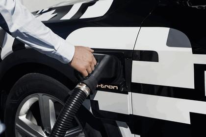 2018 Audi e-tron prototype 20