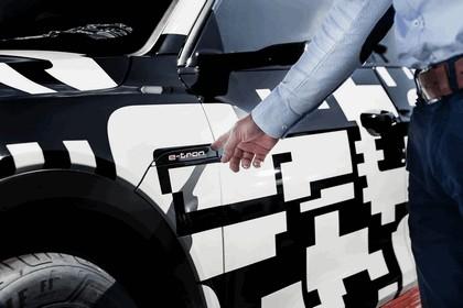2018 Audi e-tron prototype 21