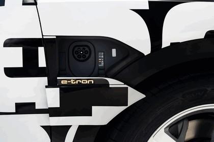 2018 Audi e-tron prototype 23