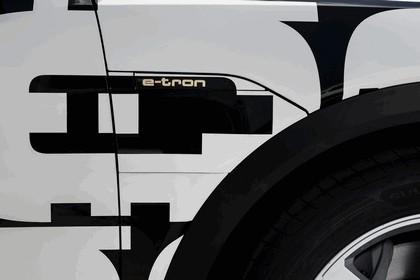 2018 Audi e-tron prototype 26